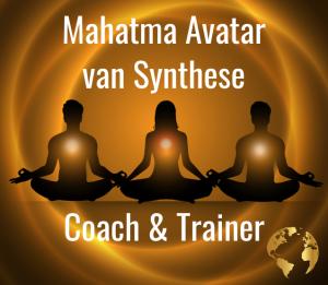Mahatma Avatar van Synthese Coach & Trainer