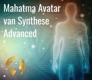 mahatma avatar van synthese advanced